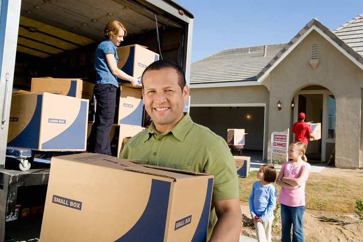 Broward County Moving and Storage Business