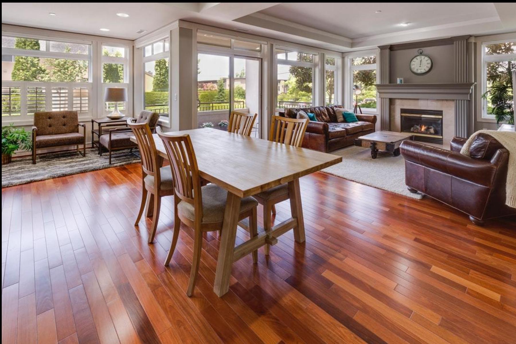 Custom Flooring Solutions Business