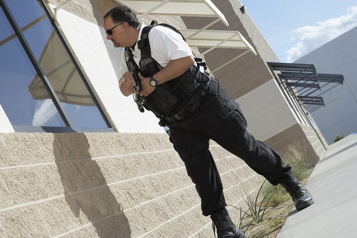 South Florida Security Guard and Training Opportunity