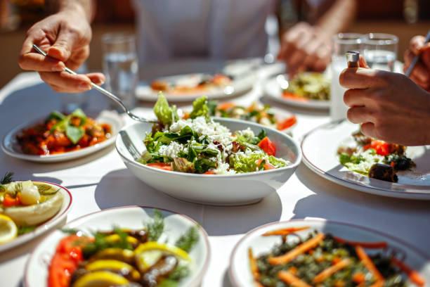 Desirable Greek Restaurant in Fantastic Neighborhood