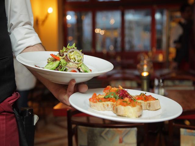 Newly Renovated Profitable Restaurant on OR Coast