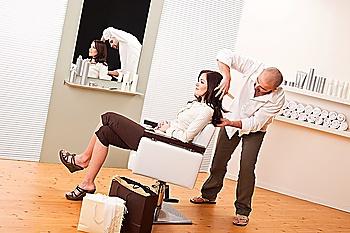 Profitable Established Hair Salon
