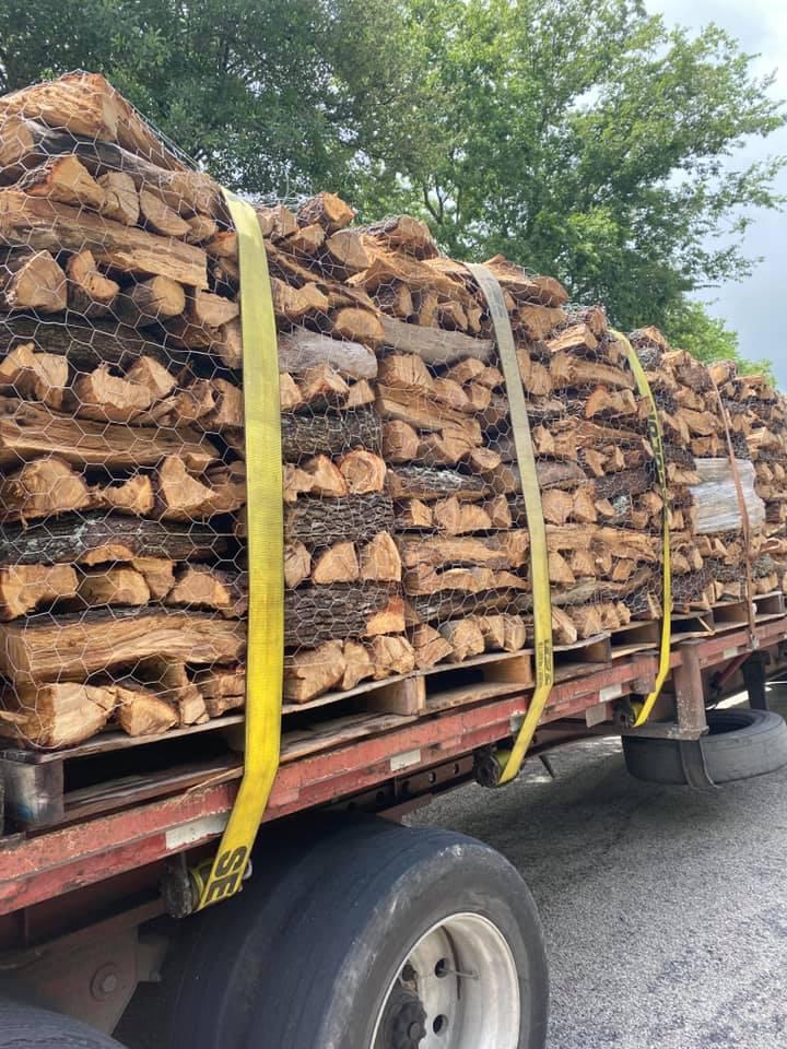 Established Profitable Firewood Distribution Business For Sale!