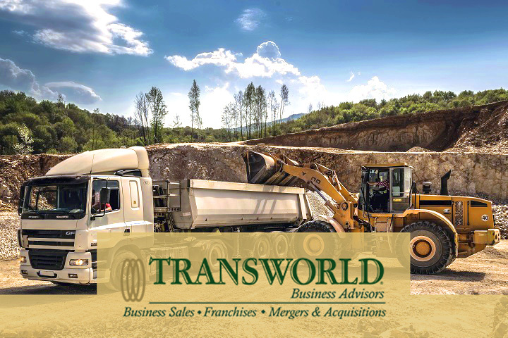Owner-Absentee Heavy Equipment Rental and Sales Business For Sale