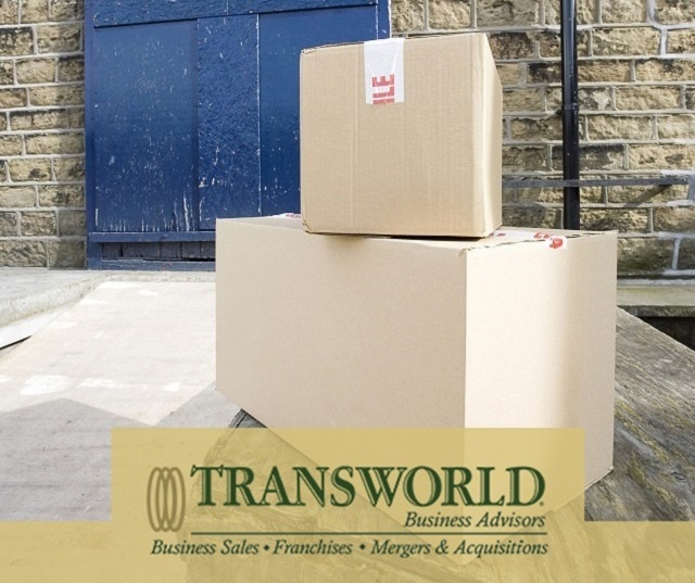 Pack and Ship Postal Business