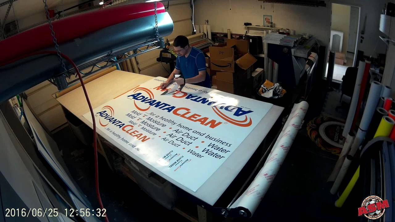 Profitable,Turnkey Sign Company.