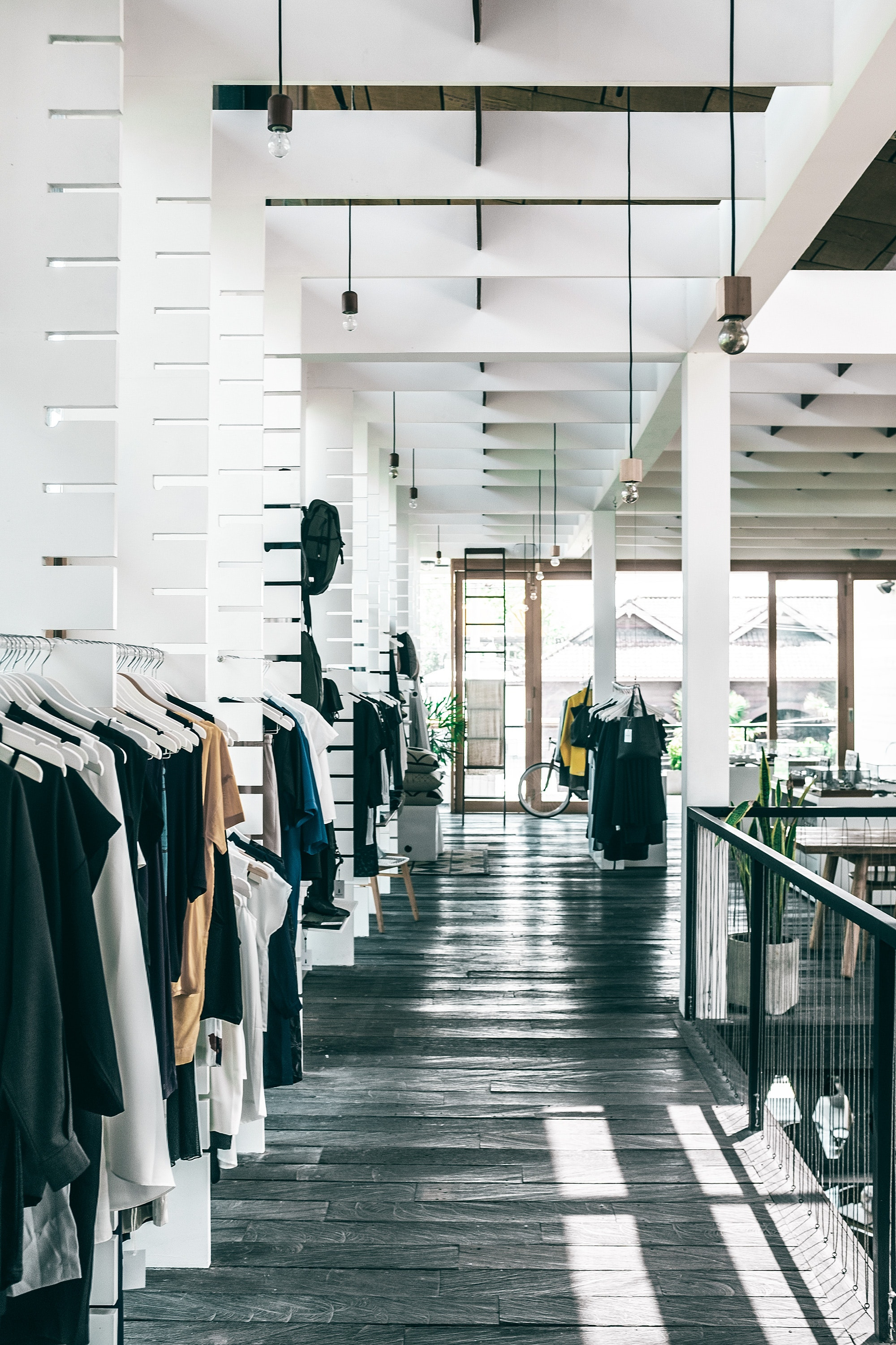 Hugely Successful Women's Fashion Retailer For Sale