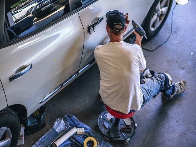 812275 BK Successful Auto Body & Certified Repair Shop