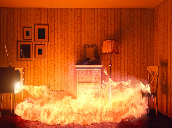 Franchise Fire Restoration Business