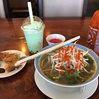 Asian Pho Restaurant