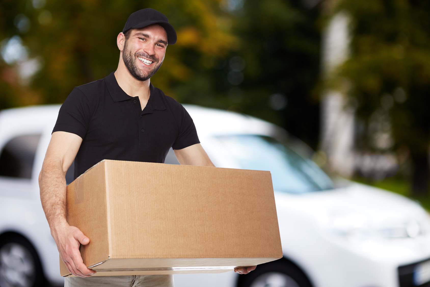 B2B Courier Business for Sale - Make an Offer
