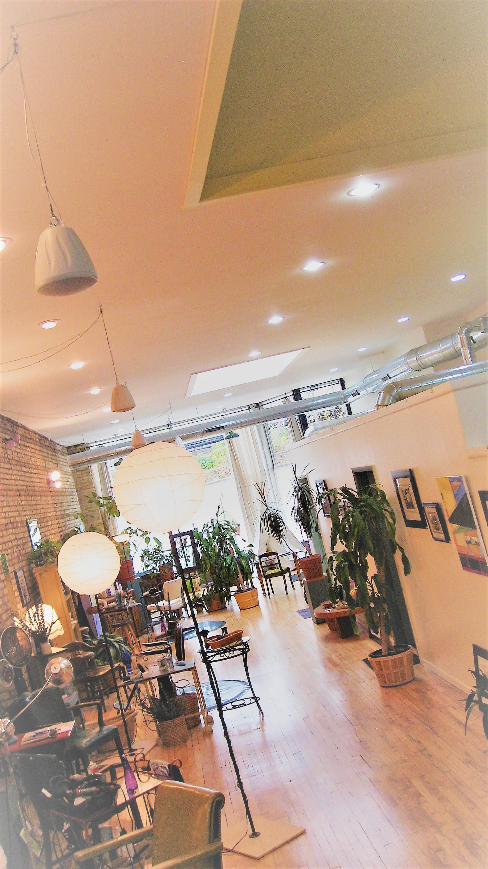 Established Evanston Salon Ready for Next Owner!
