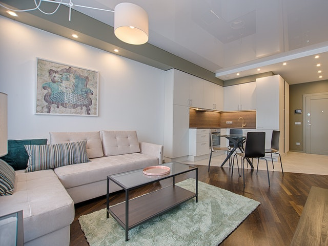 Booming Real Estate Home Staging1/2 The Price of Startup