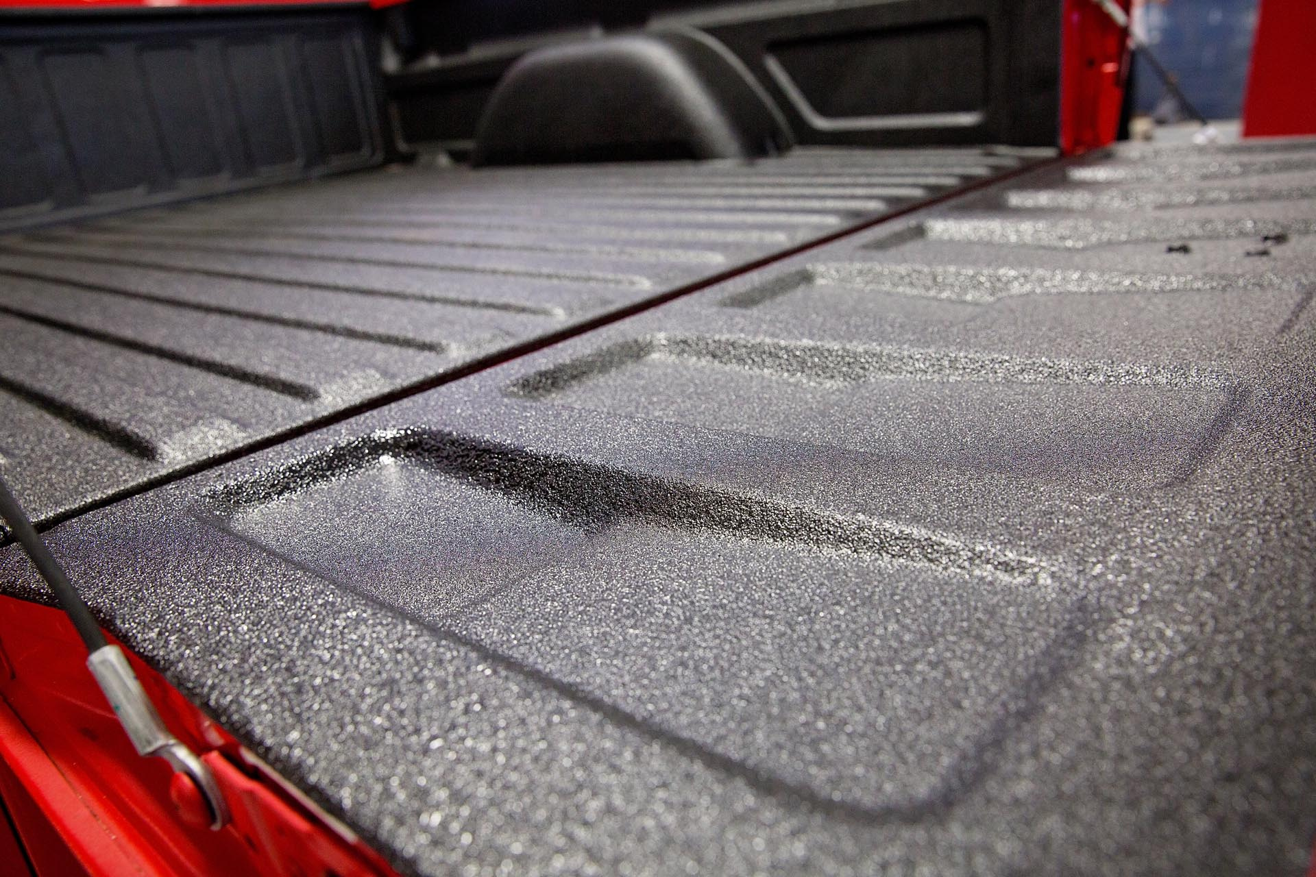 Truck Bed And Commercial Vehicle Coatings Company