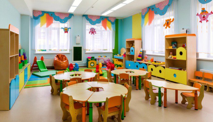 Absentee Daycare with waitlist