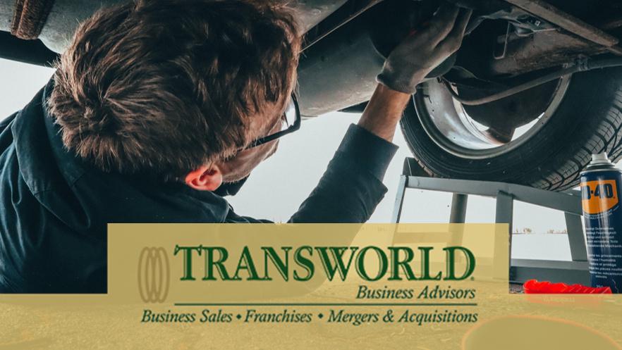 Automotive & Transmission Specialists