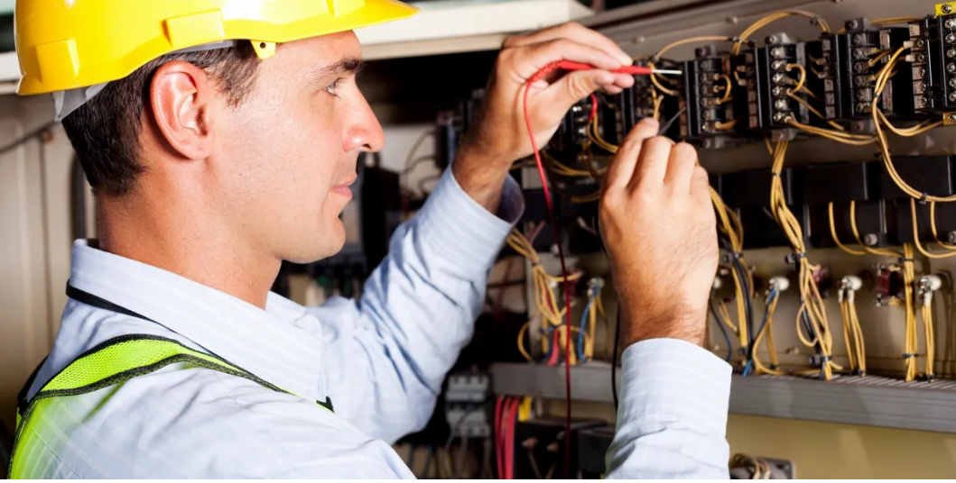 Very Successfull, 20+ yr Electrical Construction Business w/RE