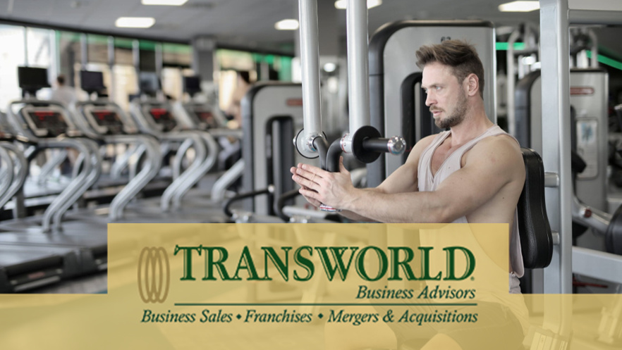 Fully Equipped Gym in Houston-6 Months Free Rent