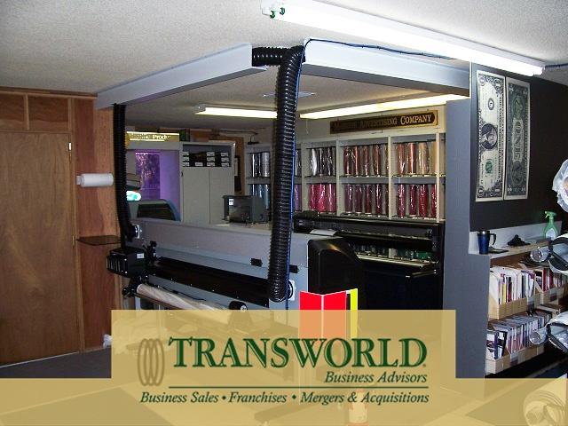 Established Sign Printing Company