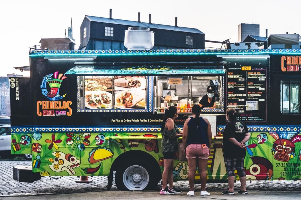 Established, Popular Food Truck Business for Sale - 176515 AS