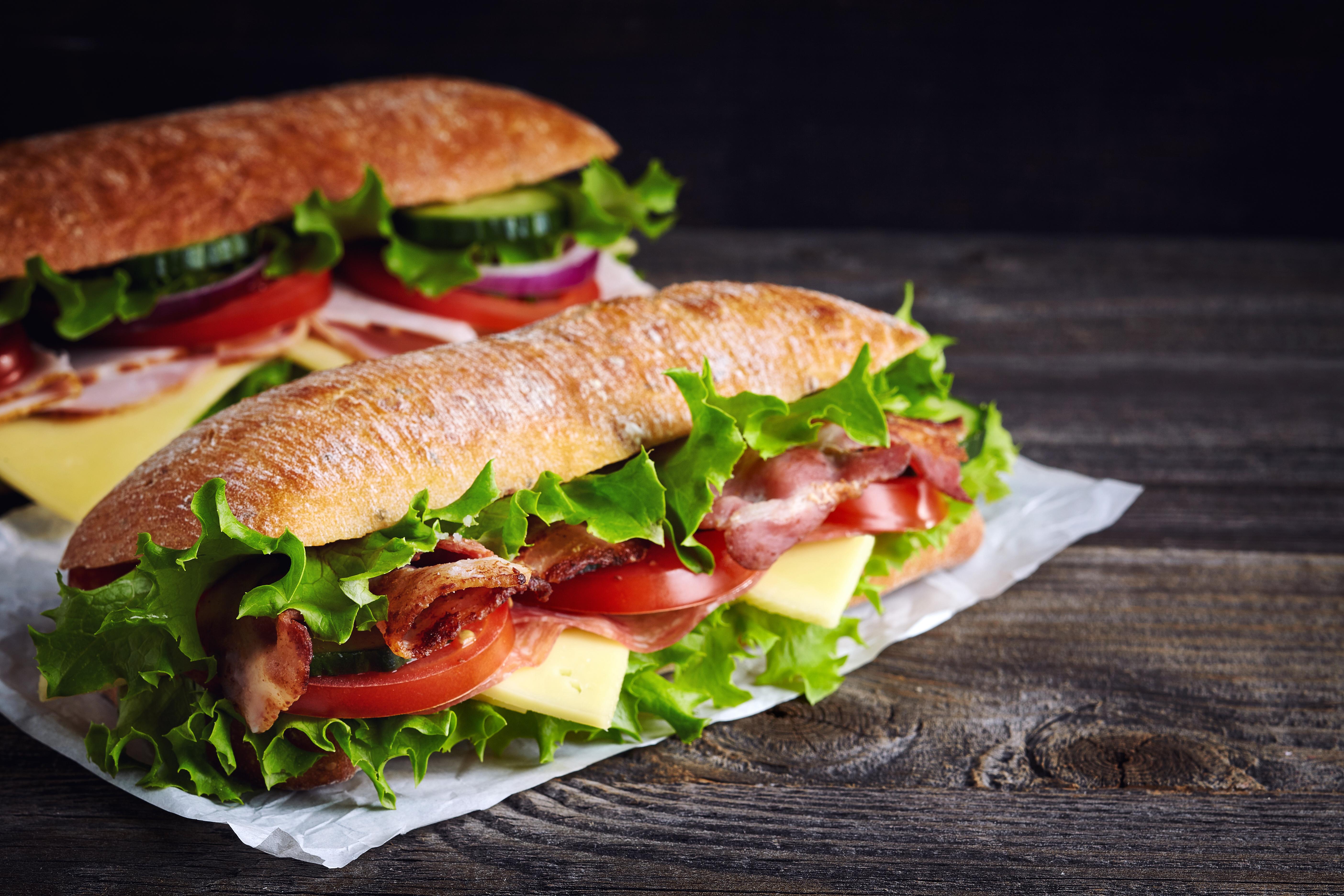 Turnkey -Turlock , CA  Sandwich Shop Franchise