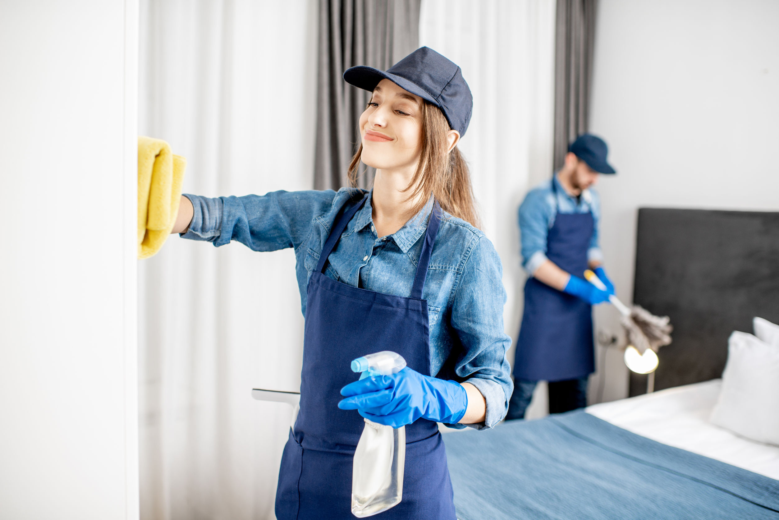 Profitable Home Cleaning Service