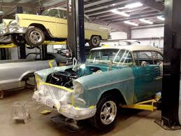 Authentic Truck and Auto Restoration-Suffolk Co
