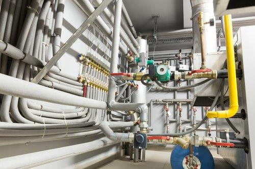 Energy Automation Controls in Upper Midwest