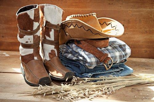 Established Western Store - With Sizeable Online Presence