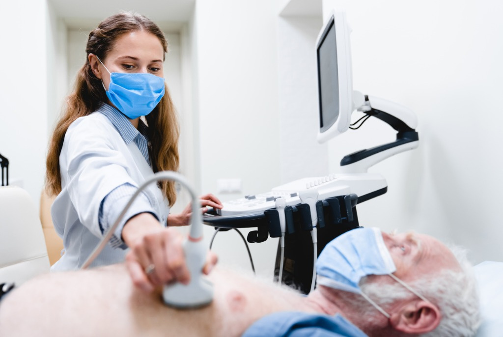 NIche Opportunity in Mobile Medical Ultrasound Services