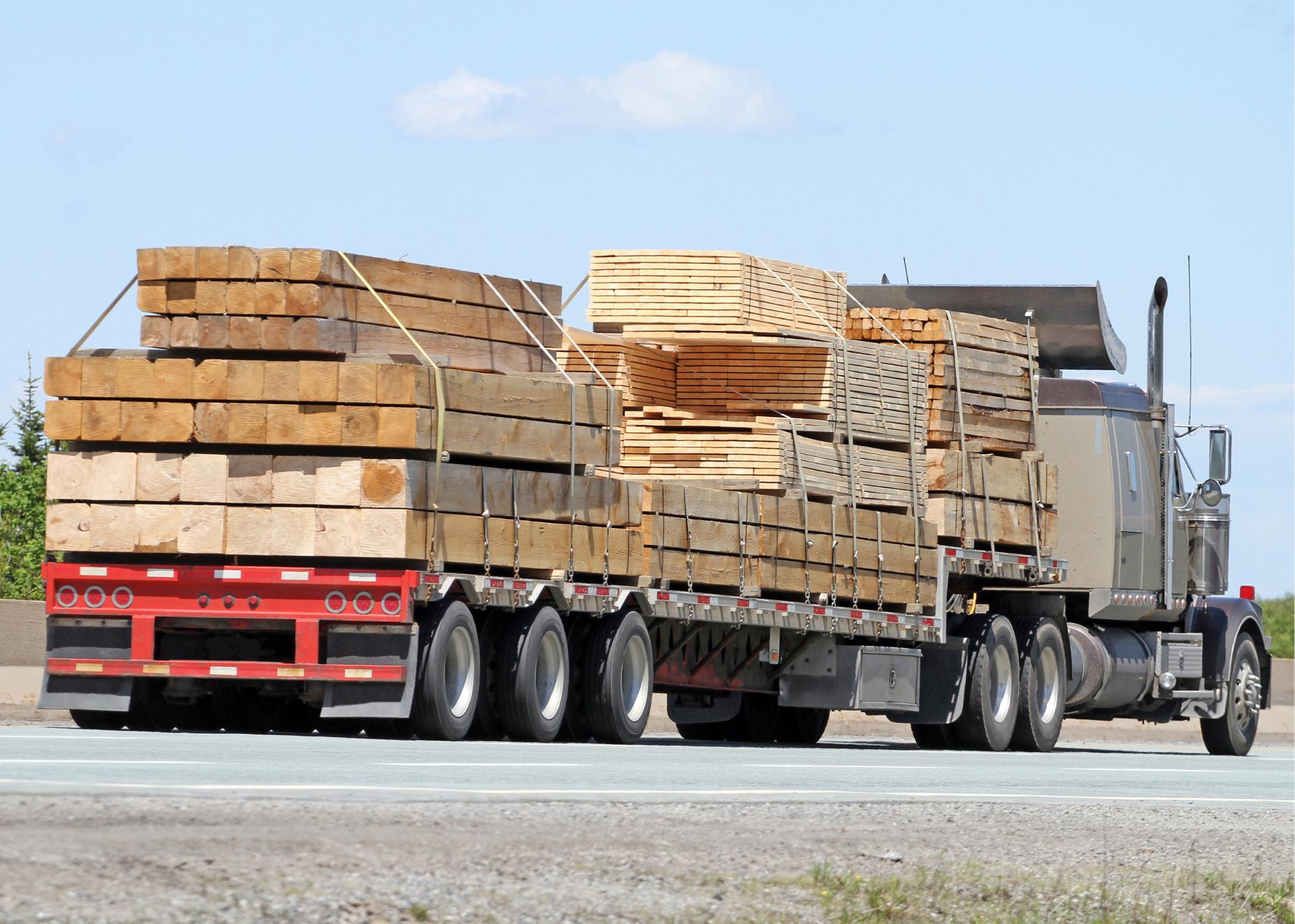 Lumber Brokerage Firm Semi Absentee SBA 7a Pre-Qualified