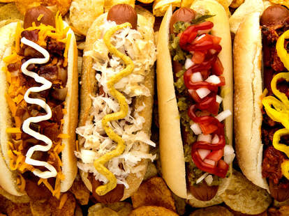 """We don't just make """"hotdogs"""" – we make hotdogs AWESOME!"""
