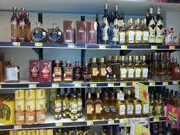 Long Time Favorite Liquor Store Business for Sale