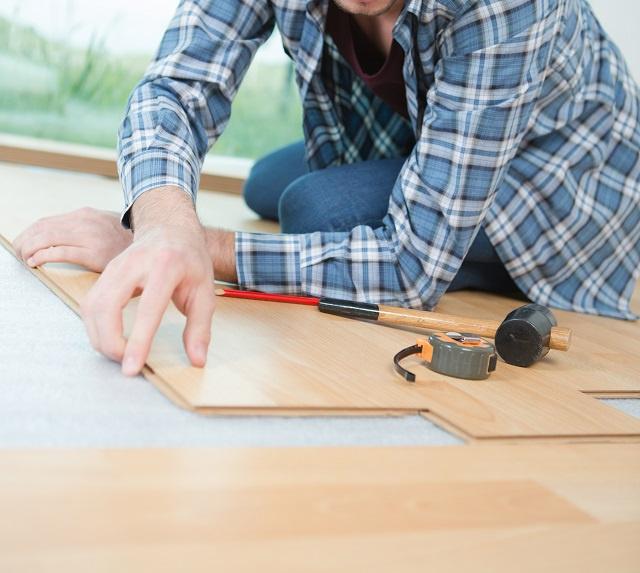 Multi Awarded Hardwood Flooring Contractor in Miami