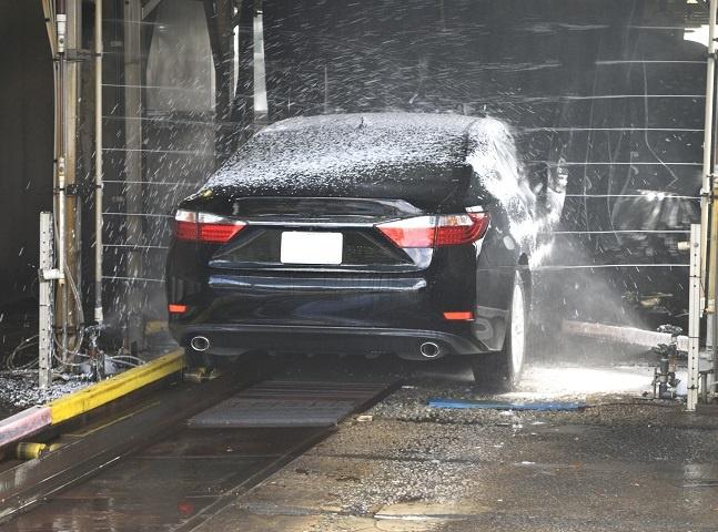 Amazing Profitable Mobile Car Wash