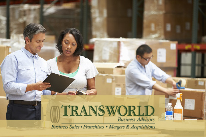 Wholesale Food Distribution Business for Sale in Metro Dallas