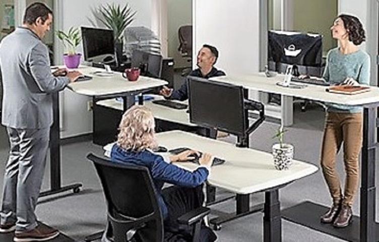 Ergonomic Sit Stand Desk Mat European Patent