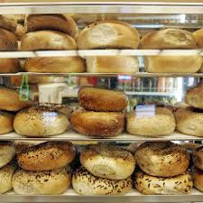 Amazing Bagel Store with many extremely profitable ctrs-Suff Co