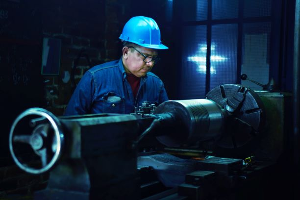 Highly Profitable CNC Mfg/Machining Operation in NC