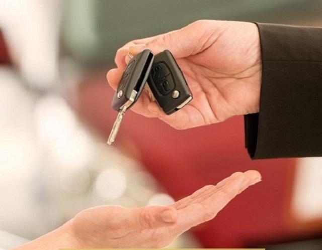 Car Dealership in Broward