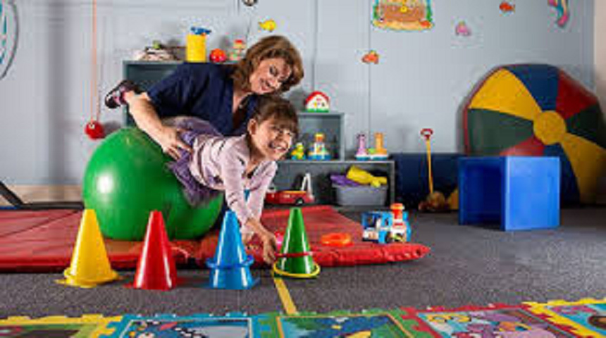 Well Established Pediatric Physical Therapy Practice
