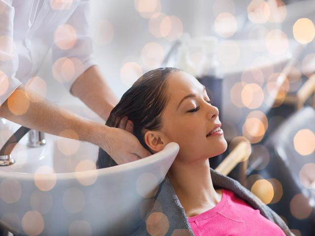 Luxury Nail Hair Salon and Spa
