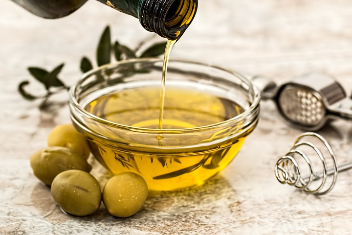 Olive Oil Manufacturing & Distribution
