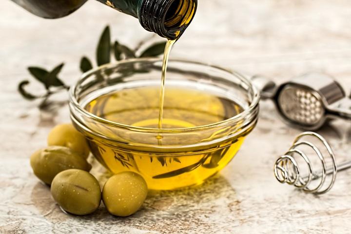 Specialty Manufacturer of Olive Oils