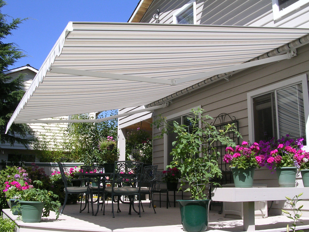 Awning, Shade and Shutter Company in Hemet Valley