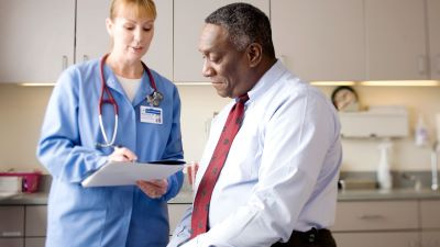 Healthcare Medical Testing Collections Franchise in DelCo