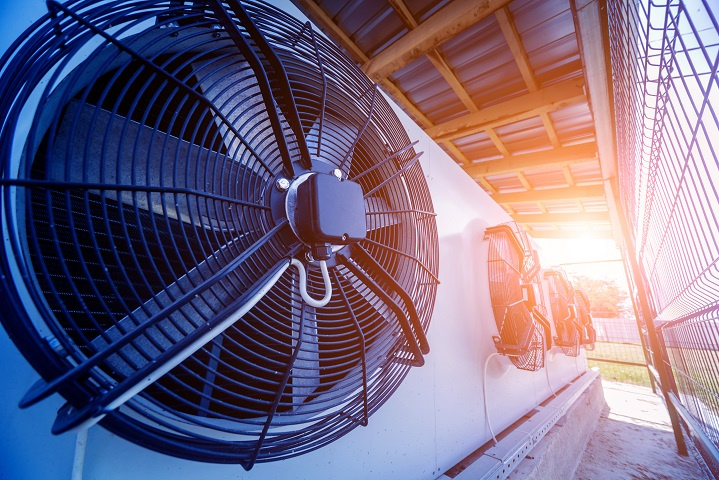 Profitable Well Established HVAC Contractor Retiring