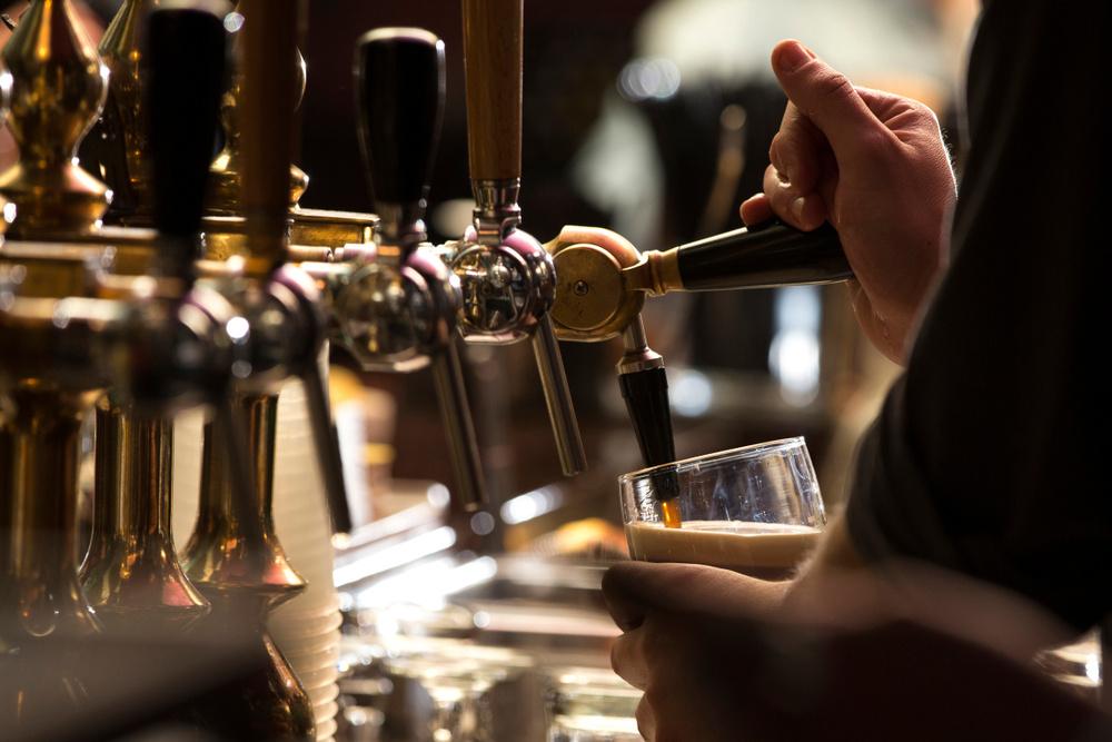 Authentic Irish Pub for Sale Metro Atlanta