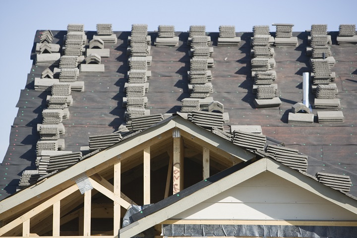 Residential Roofing - very high profit margins