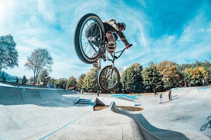 International BMX Bicycle Wholesaler & Manufacturer w/Real Estate